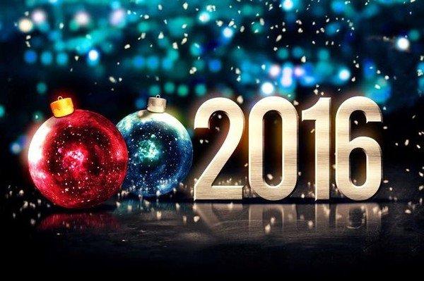 je vous souhaite une bonne année