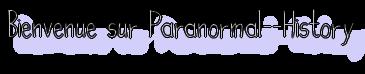 commande de http://paranormal--history.skyrock.com/