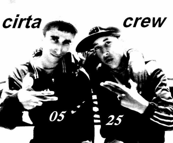 cirta crew