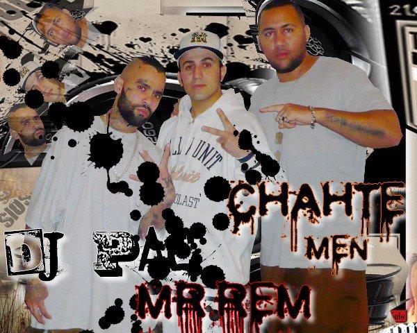 DJ PAC   ET MR REM  ET CHAT MEN
