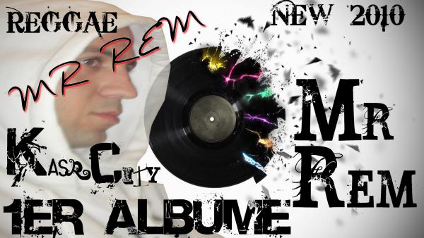 1ER ALBUME  2010