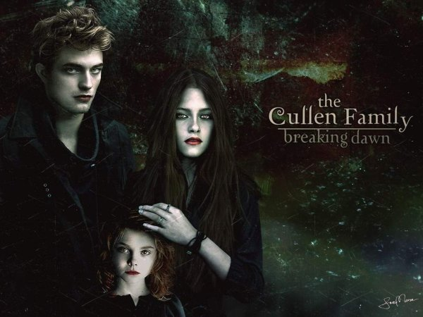 The Cullen !!!