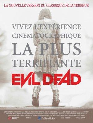 """Hors-Sujet N°3 : """"Evil Dead"""""""