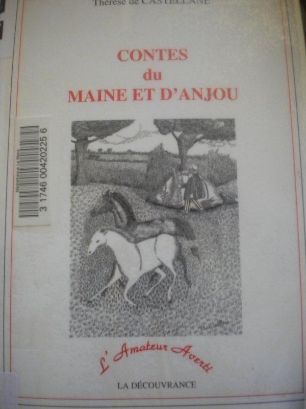 Contes du Maine et d'Anjou