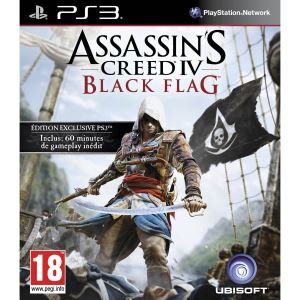 "Hors-Sujet N°6 : ""Assassin's Creed IV : Black Flag"" - Ubisoft"