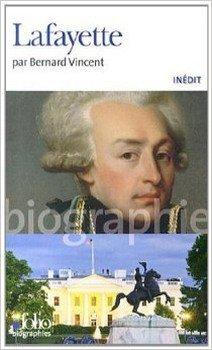 Lafayette - Vincent Bernard