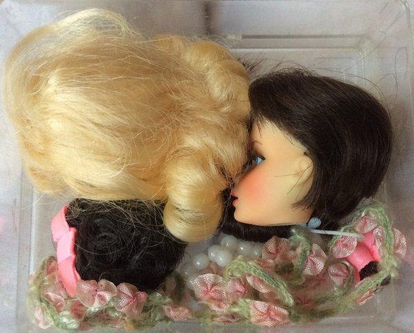 Barbie or not Barbie?