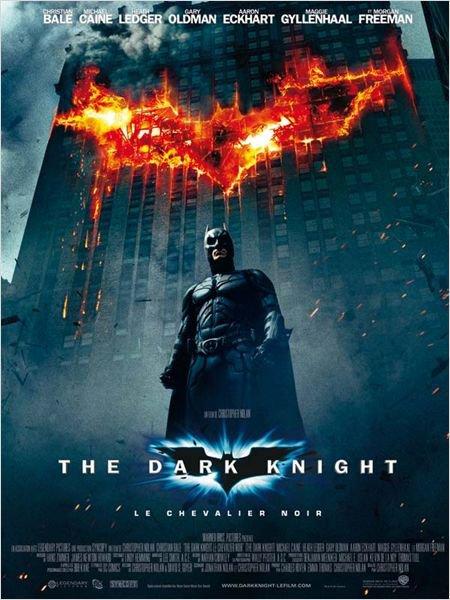Trilogie Batman de Nolan