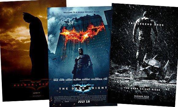 Quel est votre Batman Préférer ?