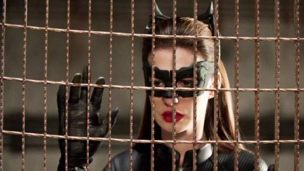 The Dark Knight Rises : La Critique du film