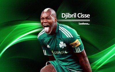 9.Djibril CISSE