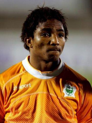 Bakari Koné