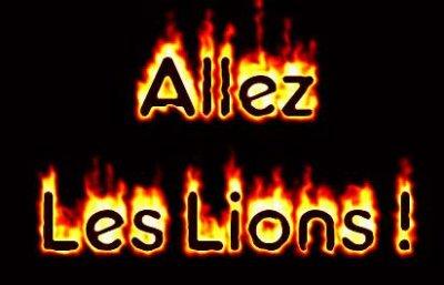 Lions de la Téranga
