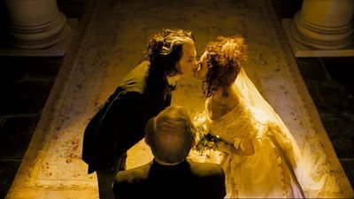 L'amour entre Mrs Lovett et Sweeney
