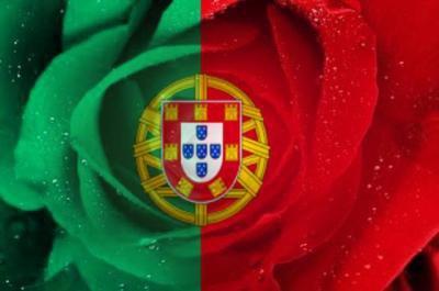 Le Portugal =D
