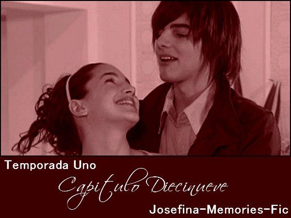 19- Amor Mio ...
