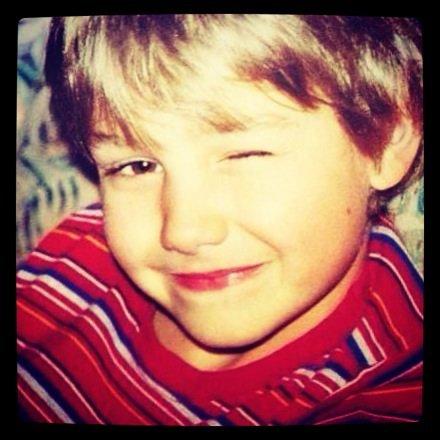 Happe Birthday Liam !