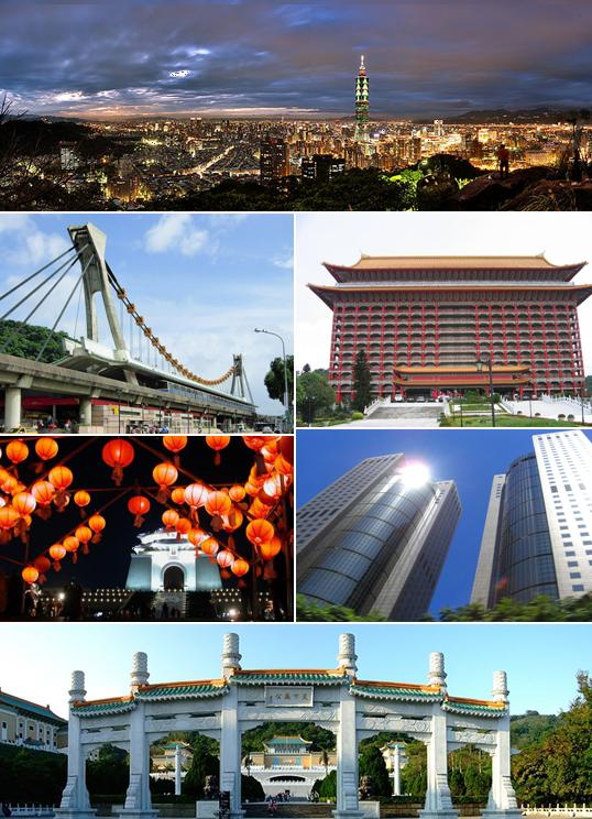 Taipei <3