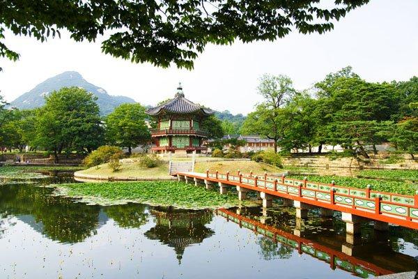 Corée du Sud <3