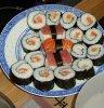 Sushi Maki <3