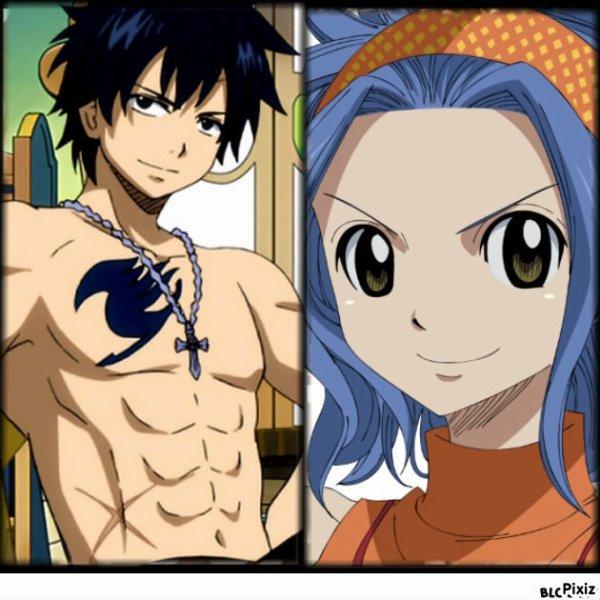 Fairy Tail !!