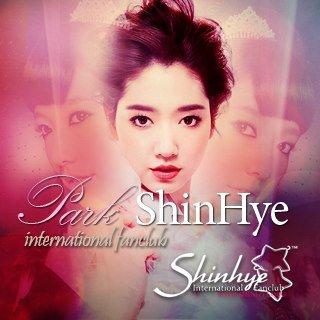 Park Shin Hye <3