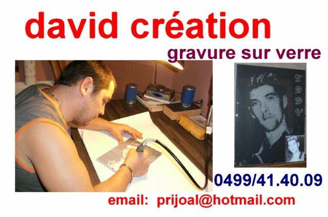 Blog de david-creation