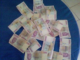 MONEY OBJECTIF