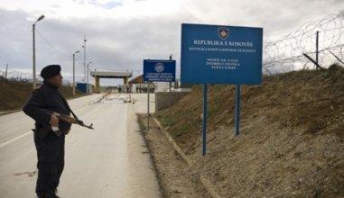 Bisedimet me Serbinë nisin këtë muaj për kufirin