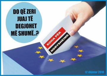 12 pika te cilat urgjentisht i duhen Kosovës që të Realizohen..!