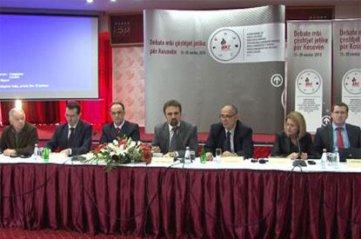 AKR kërkon rishikimin e Kushtetutës për zgjedhjen e presidentit