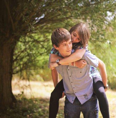 Et même aujourd'hui , je me souviens exactement du moment où je suis tombée amoureuse de toi ♥