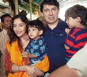 AISHWARYA RAI, SHILPA SHETTY, KAJOL ONT RENONCEES A LEUR CARRIERE POUR LEUS ENFANTS