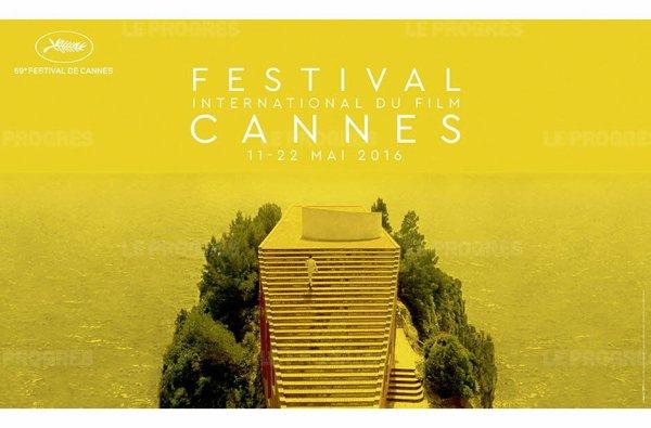 LE FESTIVAL DE CANNES 2016 JOUR J LA 69EME EDITION