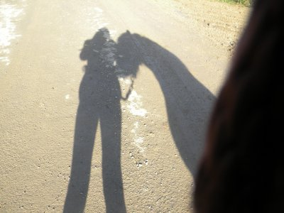 lui et moi <3