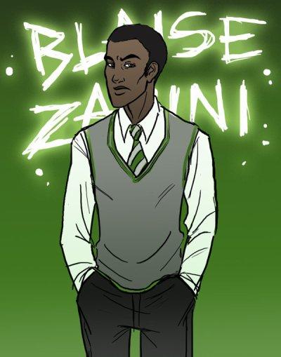 Blaise Zabini
