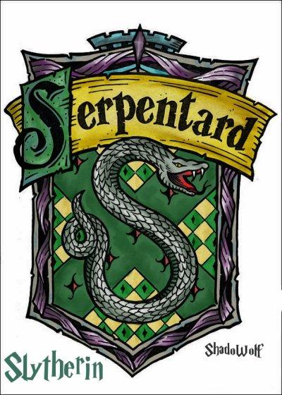 Les Serpentard