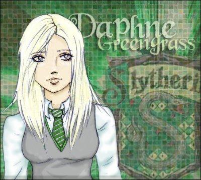 Daphné Greengrass