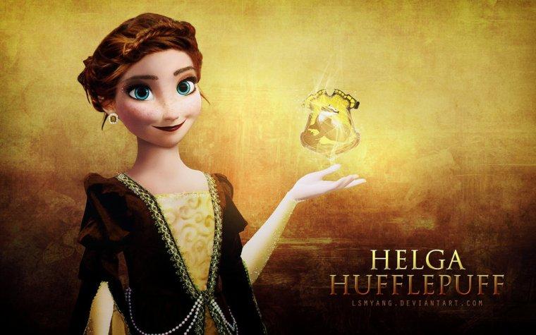 Helga Poufsouffle