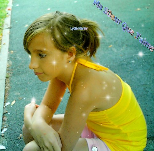 Ma S0eur Elsa