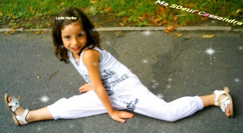Ma S0eur Cassandra