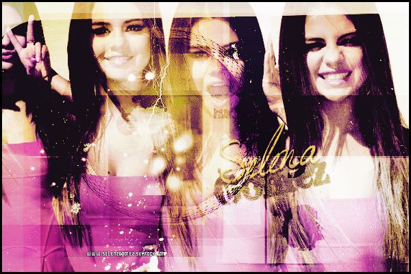 Bienvenue sur ta nouvelle source de Selena pour suivre toute son actu' sur SelenzGomez