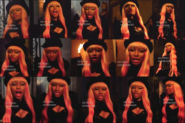 -------   Découvrez le clip  de David Guetta & Nicki Minaj « Turn Me On »  - Janvier 2012.     Extrait de l'album de David Guetta . Le clip est produit par  Sanji à Los Angeles. J'adore trop cette chanson comme le clip. Nicki est top.  -------