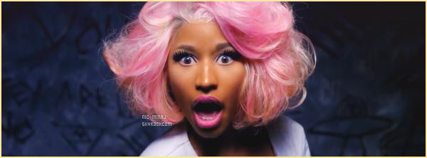 -------   Découvrez le clip fou de B.o.B et  Nicki Minaj « Out Of My Mind »  -  Aout 2012.     Extrait de l'album de B.o.B. Le clip et produit par Benny Boom à Los Angeles. J'adore trop Nicki Minaj dans se clip. Gros top avec B.o.B.  -------