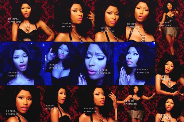 -------    Découvrez   le clip de Alicia Keys et  Nicki Minaj  « Girl On Fire  »  -  Novembre 2012.     ~ Extrait de l'album de Alicia Keys.  Le clip et produit par  Sophie Muller à Los Angeles. Un duo vraiment top, pour deux femmes au top.  -------