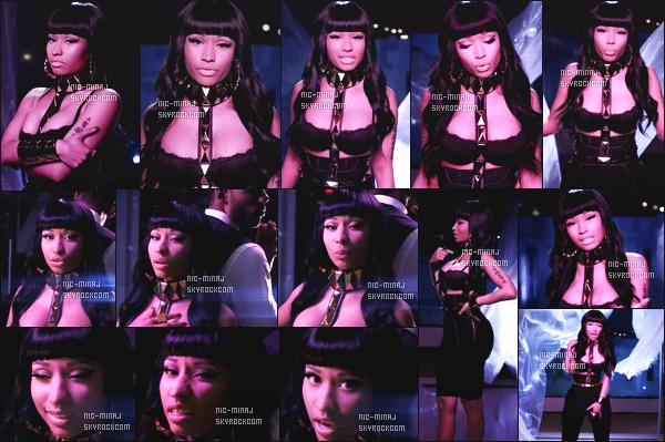 -------   Découvrez le clip love  de Mario et Nicki Minaj « Somebody Else »  - Juillet 2014.     ~ Extrait de l'album de Mario. Clip produit par Alexandre Moors à Los Angeles. Nicki et  Mario pour un clip digne d'un roman d'amour.  -------