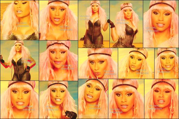 -------   Découvrez le clip très visuel et colorè de David Guetta  « Hey Mama »  - Mai 2015.     ~ Extrait de l'album de David Guetta. Le clip est produit par Afrojack et David Guetta au Texas.  Très sexy  Nicki Minaj en perruque rose.  -------