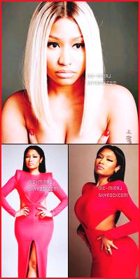 5555  • Voici la couverture et l'interview de Nicki M. pour Billboard  - Decembre 2015.  J'adore beaucoup toutes les photos et j'apprécie beaucoup aussi l'interview de Nicki - Merci à @TeamOnikaFrance pour la traduction.  5555