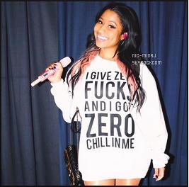 -------   Découvrez un nouveau titre de Nicki Minaj  « Pinkprint Freestyle »  -  Aout 2016.     ~ J'aime beaucoup se son même si oui il est assez long, et surtout j'adore beaucoup la fin, la partie mouvementée. Parfait pour la fin d'été.  -------