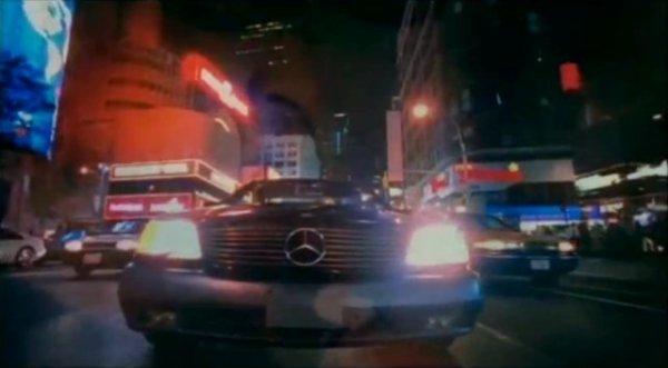 IMCDb.org: 1994 Mercedes-Benz S 50 imcdb.org